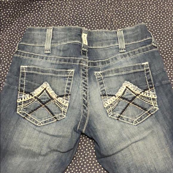 0834e6c5187 Ariat Pants | Jeans | Poshmark